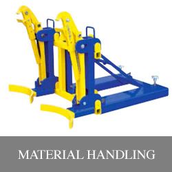 Material Handling add-ons for lift equipment Illinois Lift Equipment