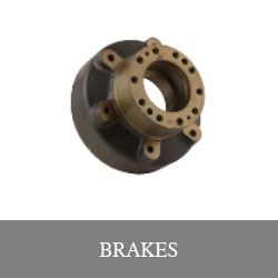 Brake Parts Illinois Lift Equipment