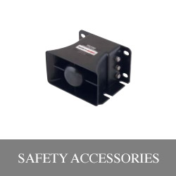 Safety Accessories for lift equipment Illinois Lift Equipment