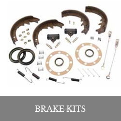 Brake Kits for lift equipment Illinois Lift Equipment