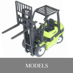 Toy Models of lift equipment Illinois Lift Equipment
