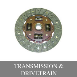 Transmissions and Drive train components for lift equipment Illinois Lift Equipment