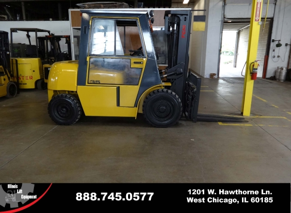 Used 2006 TCM FD35T9 - West Chicago, IL