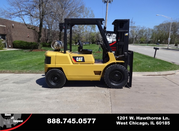 Used 1997 CATERPILLAR GP40 - West Chicago, IL