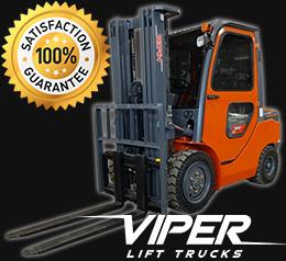 Viper Forklifts