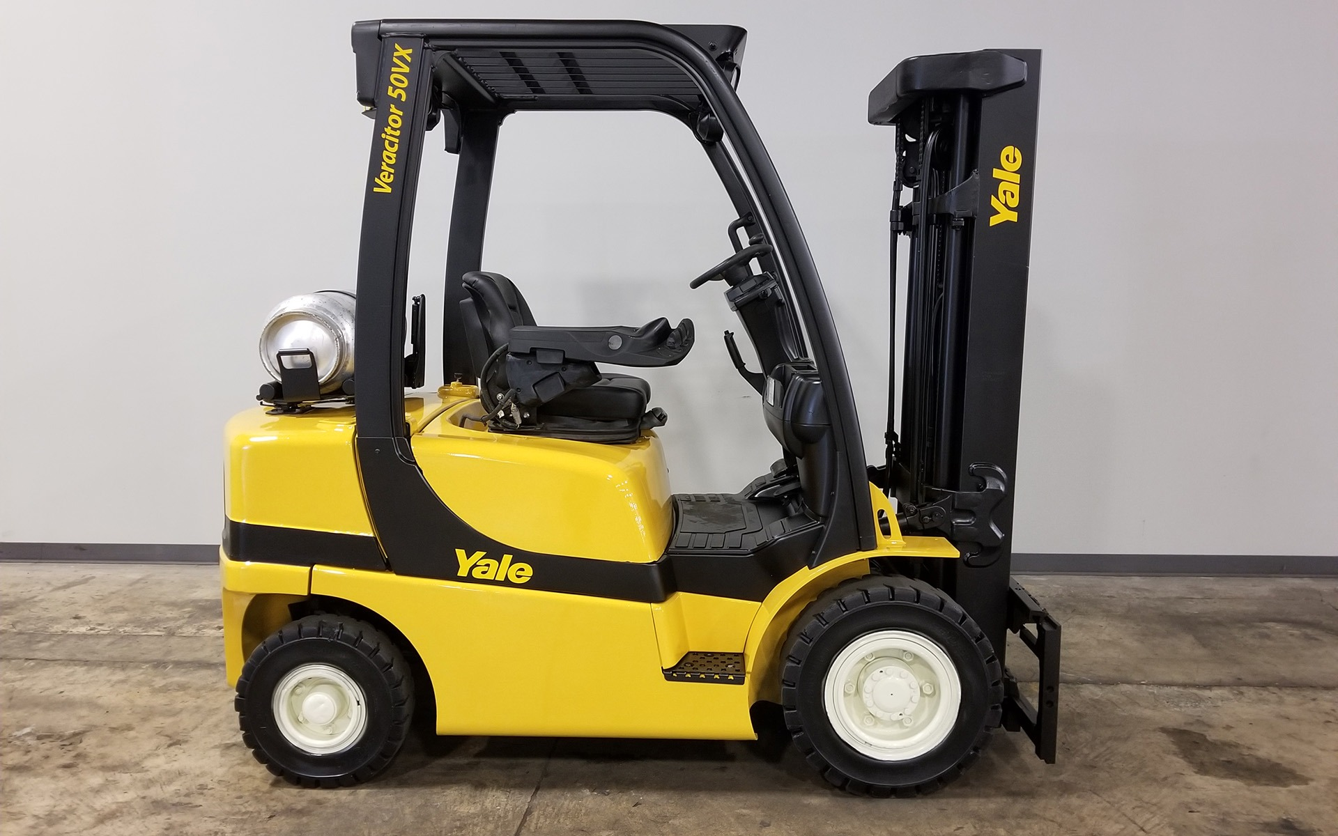 Used 2014 YALE GLP050VX  | Cary, IL