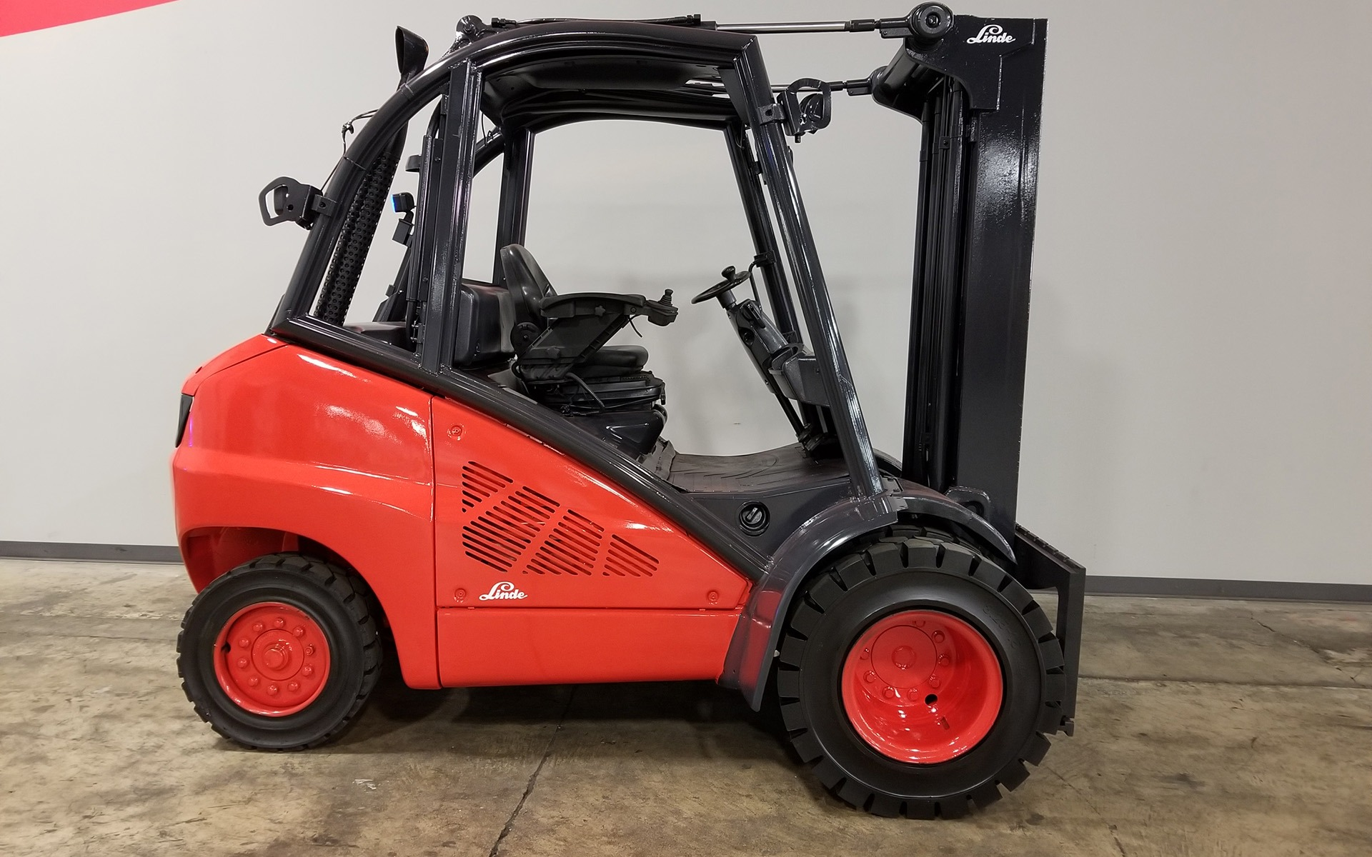 Used 2010 LINDE H45D  | Cary, IL