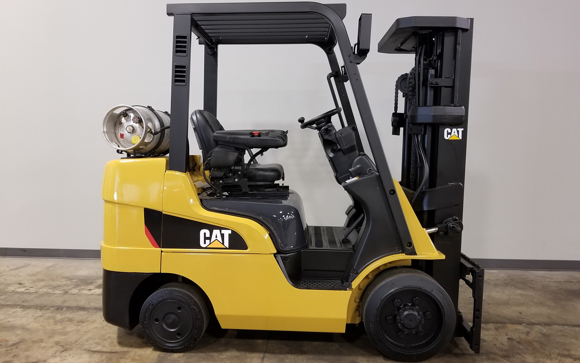 Used 2013 CATERPILLAR 2C6000  | Cary, IL