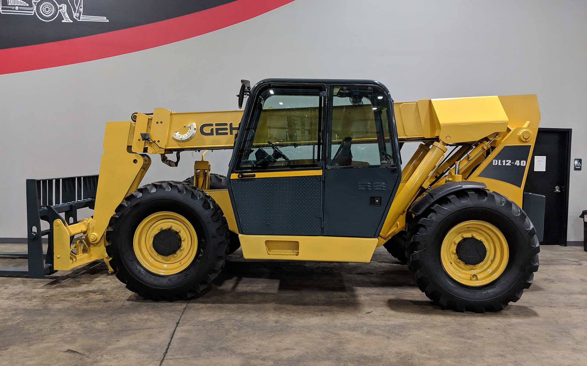 Used 2011 GEHL DL1240  | Cary, IL