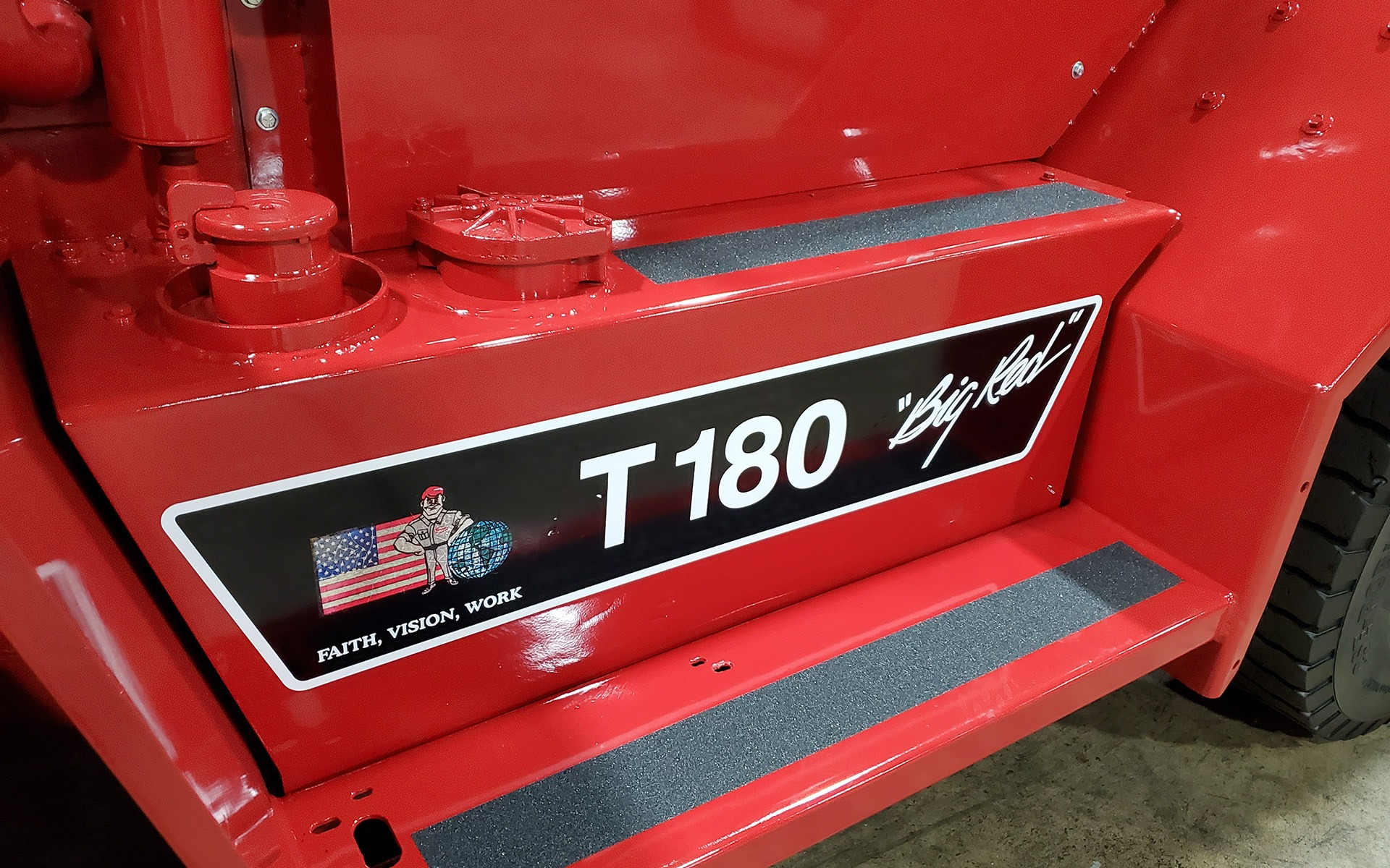 Used 2004 TAYLOR T180S  | Cary, IL
