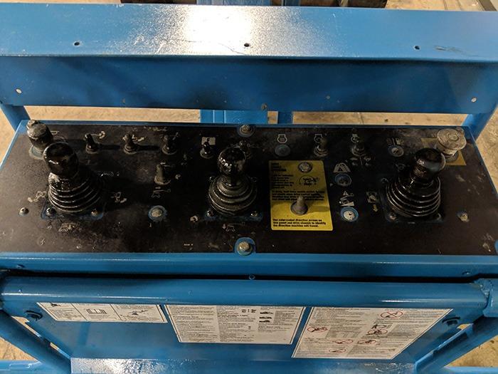 Used 2002 GENIE Z45 25J  | Cary, IL