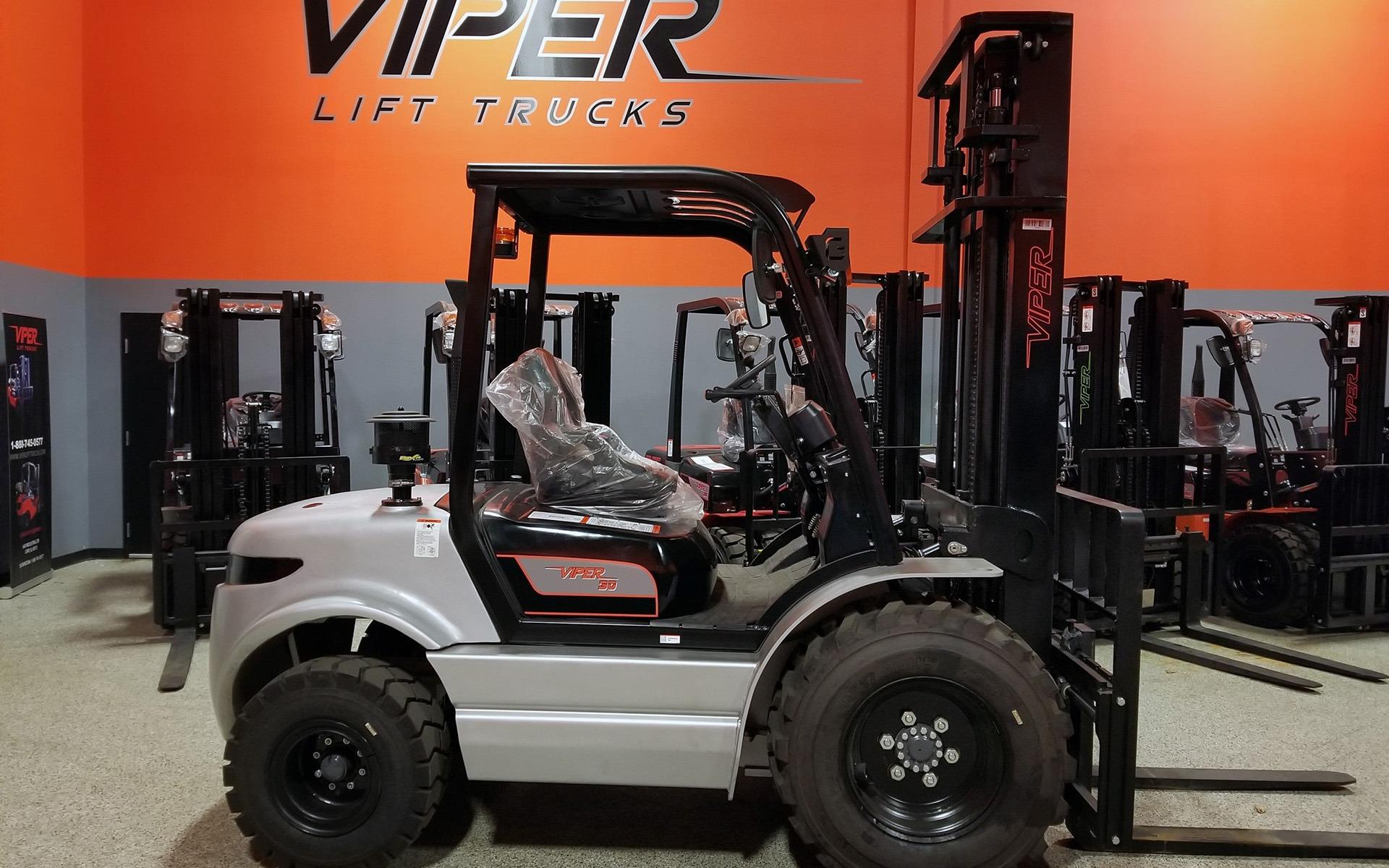 New 2019 VIPER RTD30  | Cary, IL