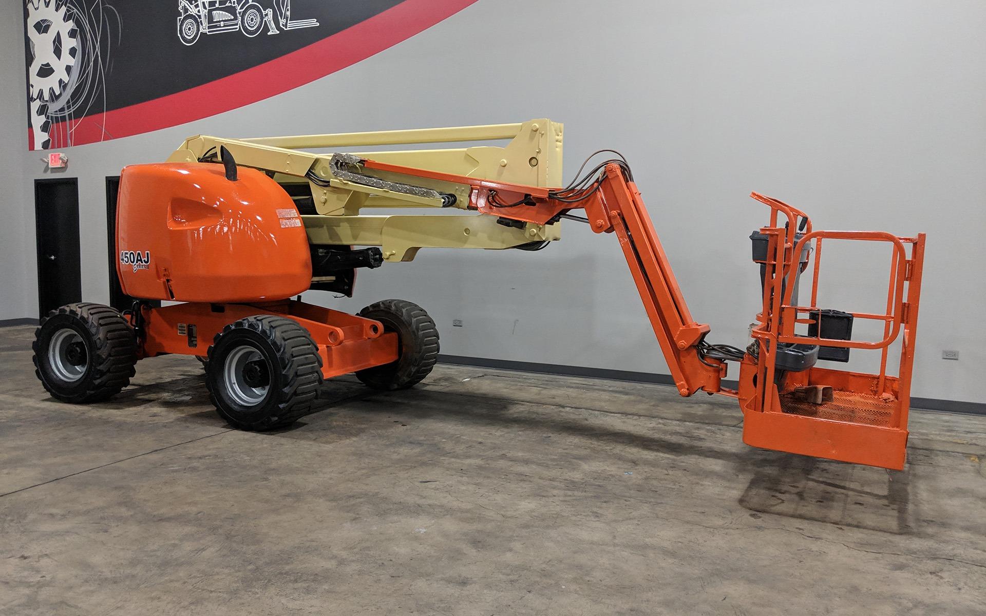 Used 2004 JLG 450AJ  | Cary, IL