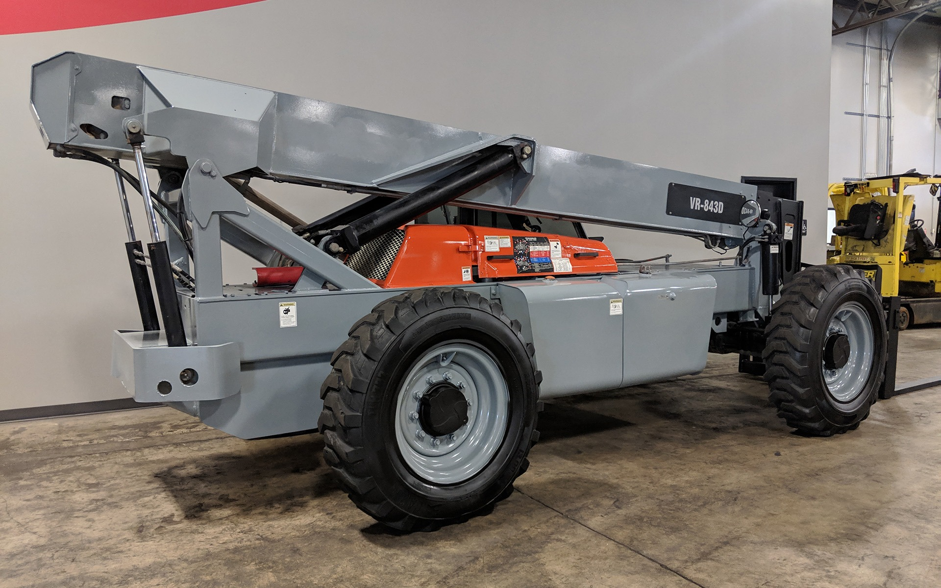 Used 2011 SKYJACK VR843D  | Cary, IL
