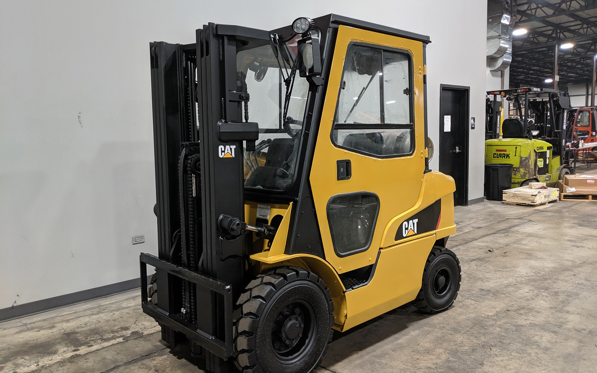 Used 2014 CATERPILLAR 2P5000  | Cary, IL