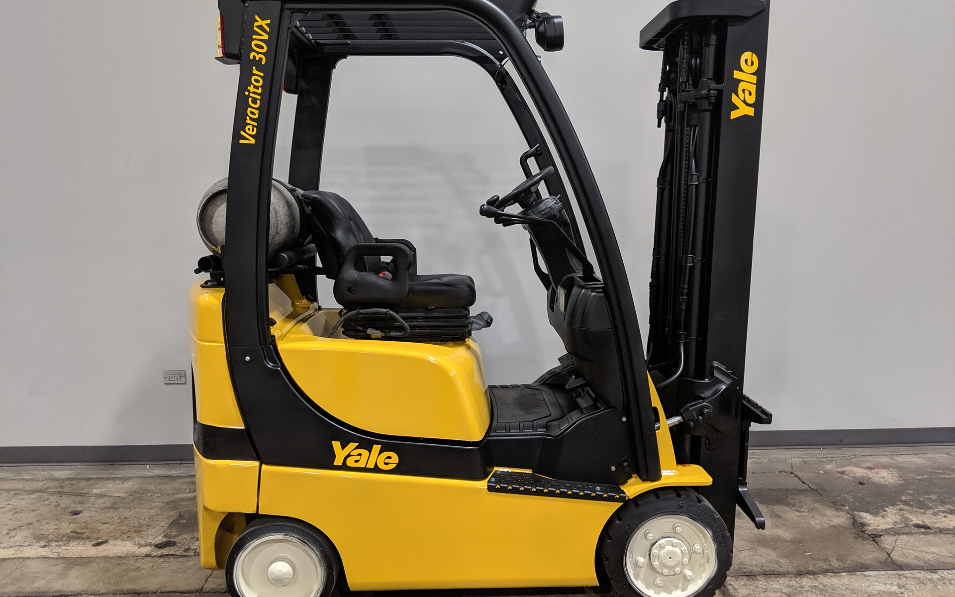 Used 2011 YALE GLC030VX  | Cary, IL