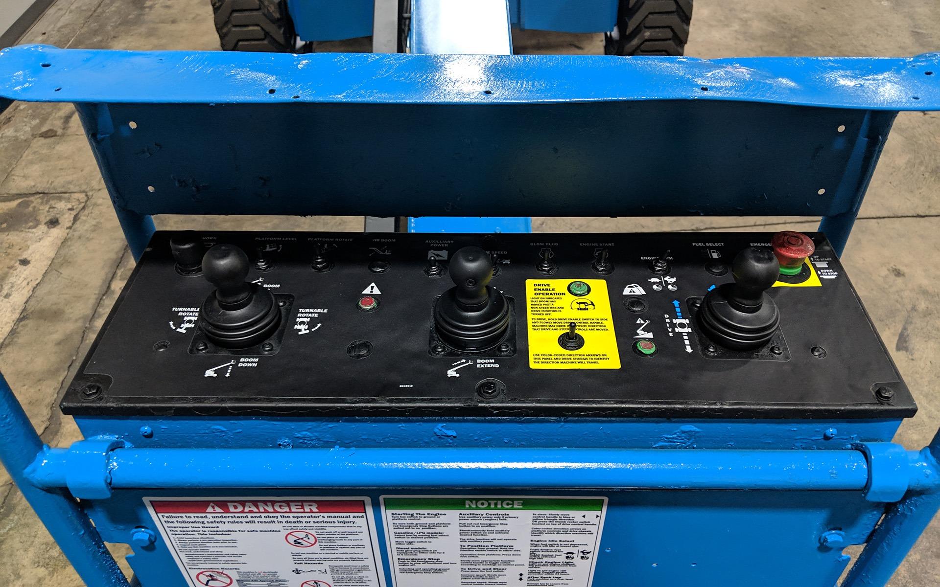 Used 2008 GENIE S60  | Cary, IL