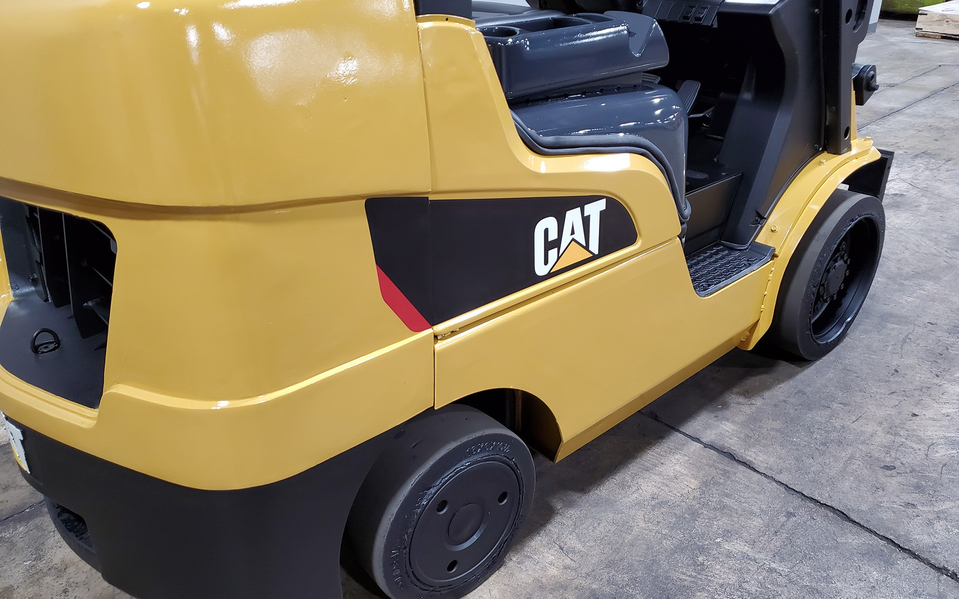 Used 2014 CATERPILLAR 2C6000  | Cary, IL