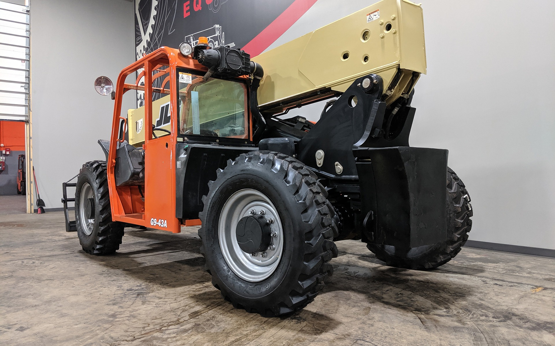 Used 2013 JLG G9-43A  | Cary, IL