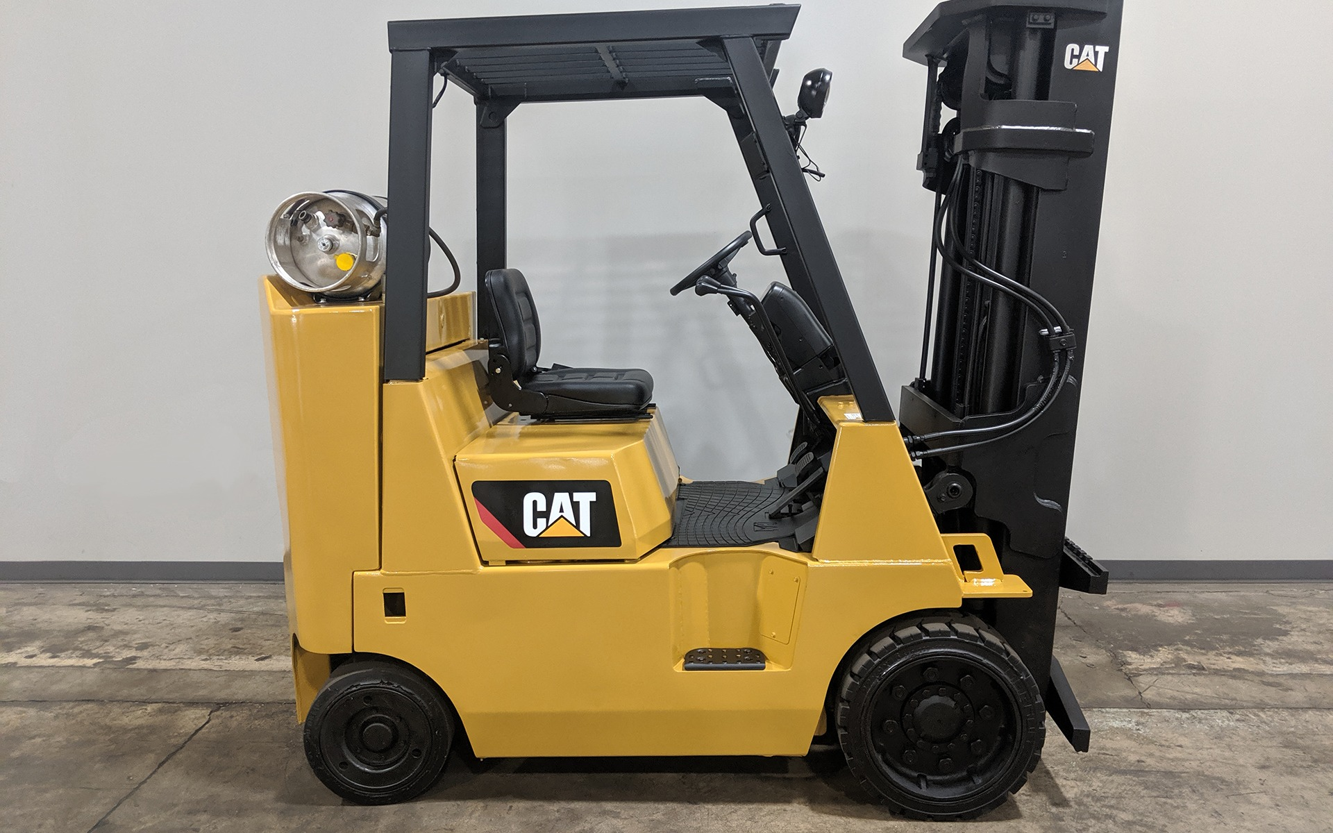 Used 2006 CATERPILLAR GC40KS  | Cary, IL