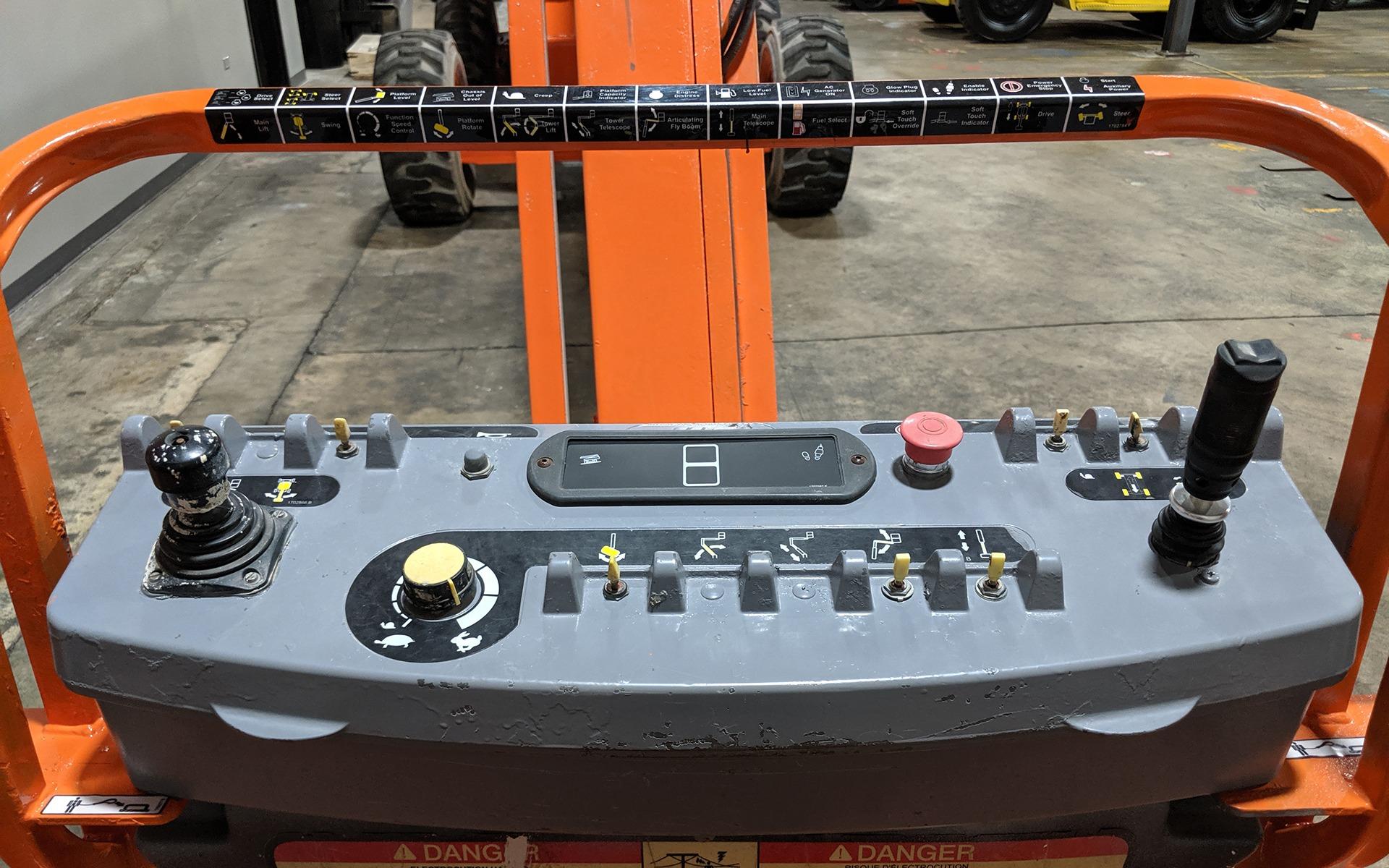 Used 2003 JLG 660SJ  | Cary, IL