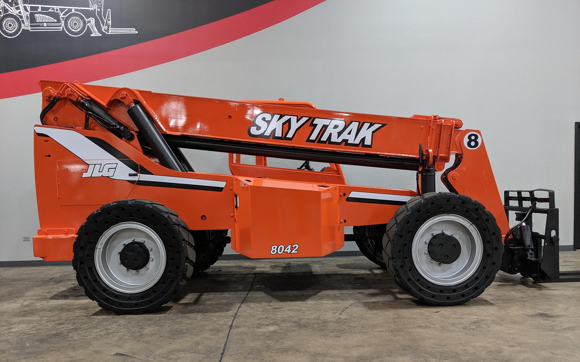 Used 2003 SKYTRAK 8042  | Cary, IL