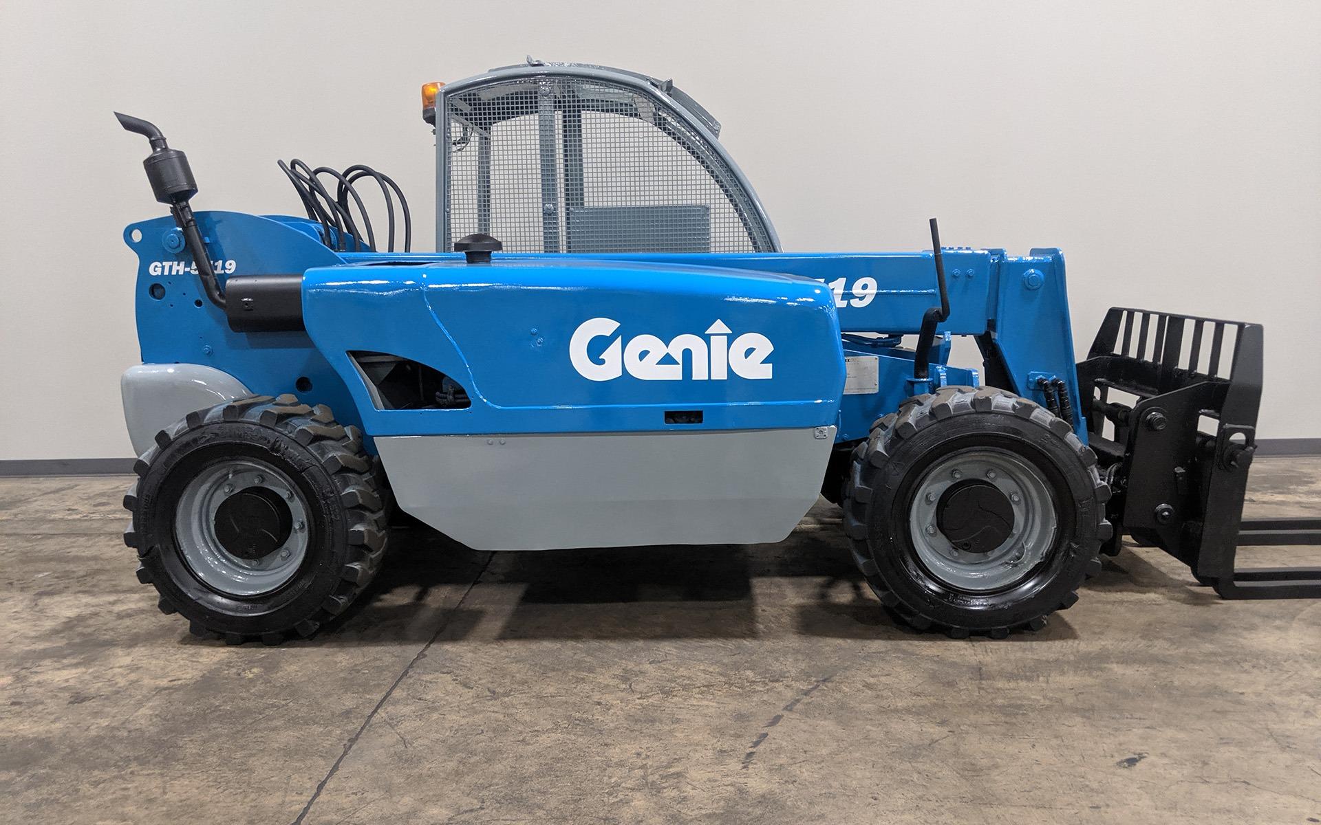 Used 2007 GENIE GTH5519  | Cary, IL