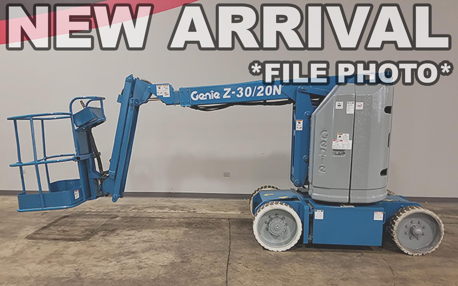 Used 2003 GENIE Z30 20N  | Cary, IL