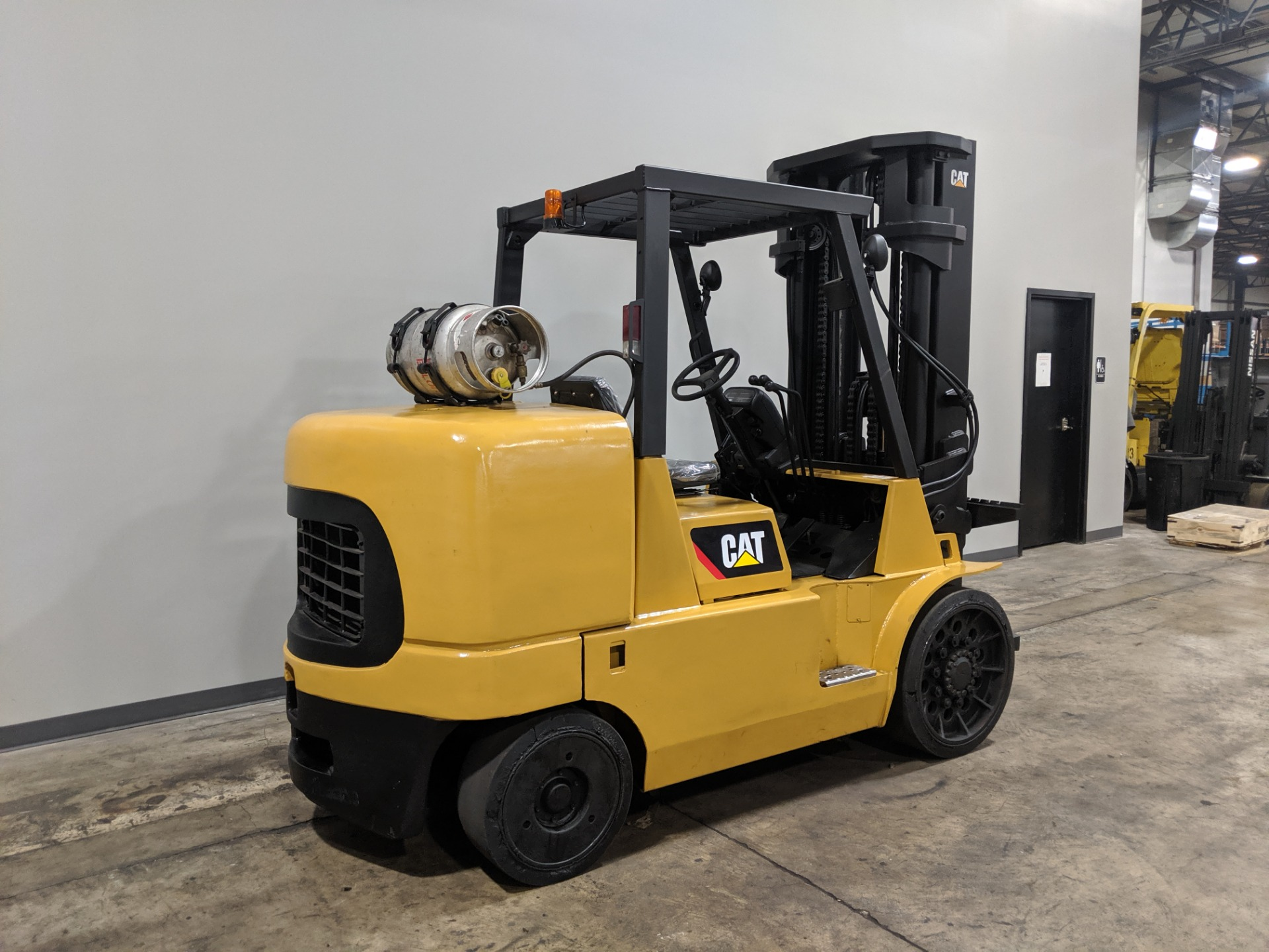 Used 2006 CATERPILLAR GC70K  | Cary, IL