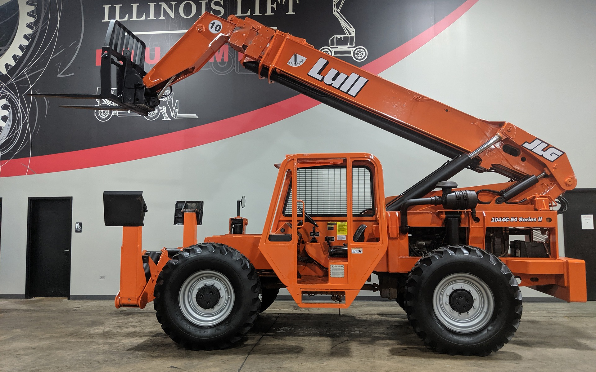 Used 2006 LULL 1044C-54  | Cary, IL