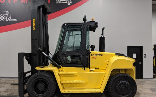 Used Forklifts For Sale | Pre Owned Forklifts | Illinois
