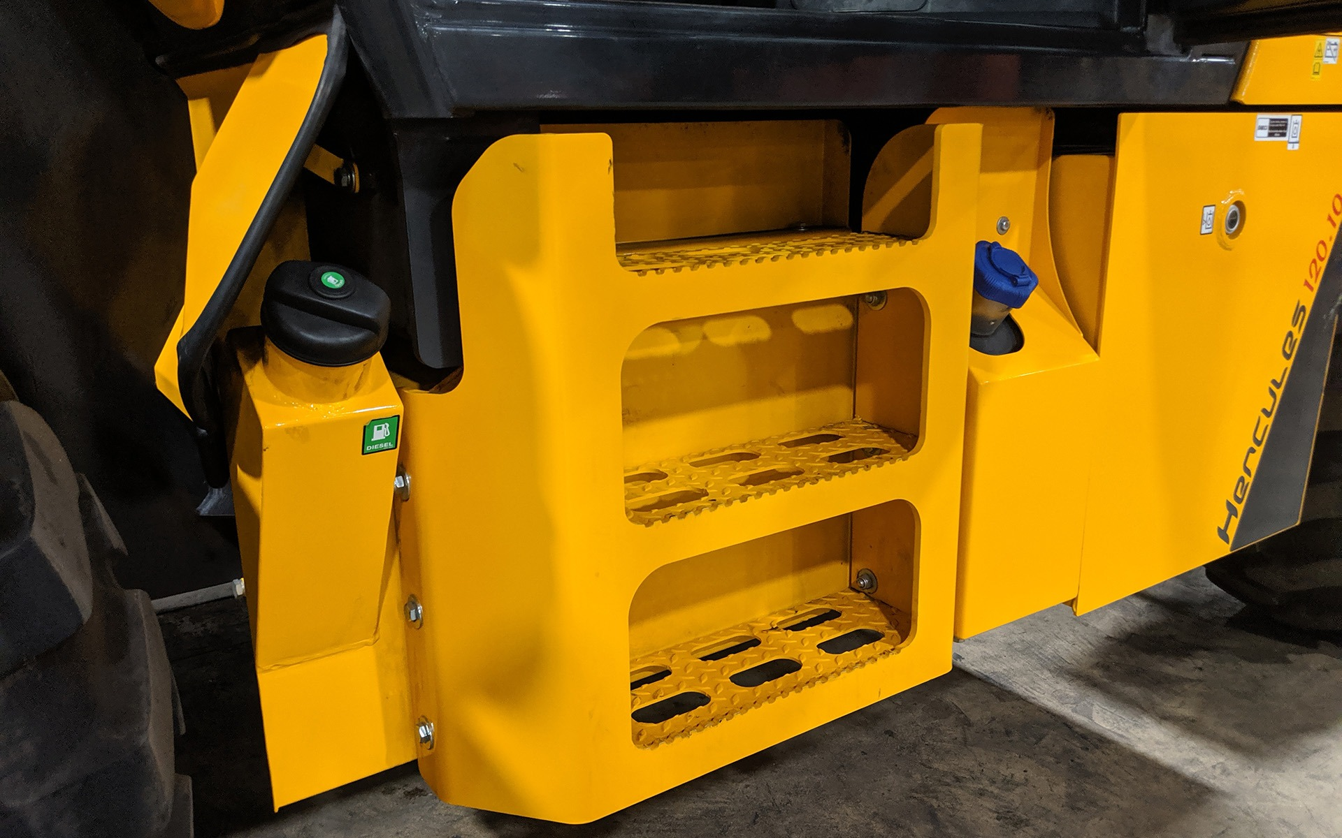 Used 2019 DIECI 120.10    Cary, IL