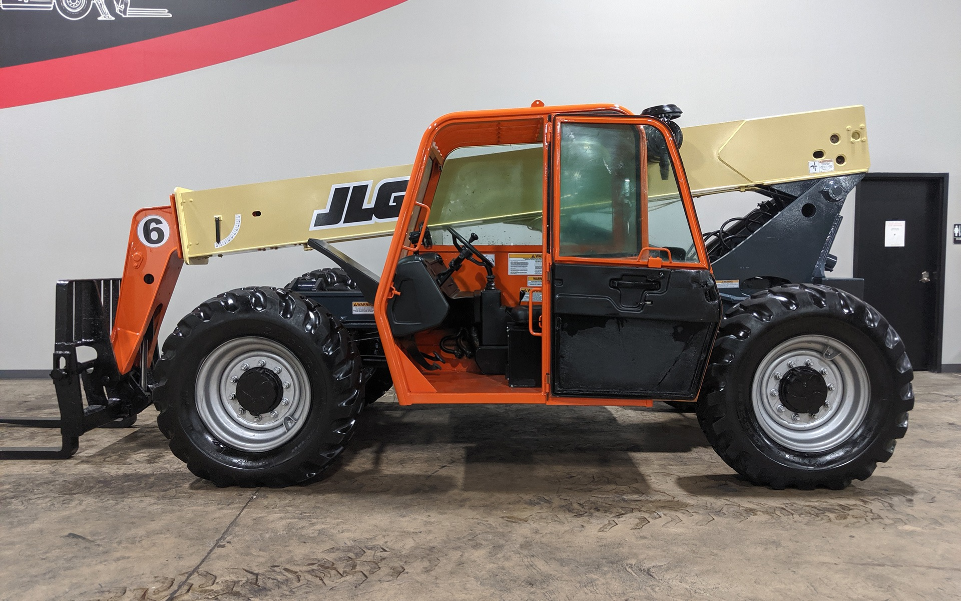 Used 2005 JLG G6-42A  | Cary, IL