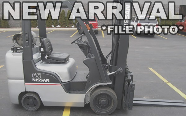 Illinois Lift Equipment: New & Used Lift Equipment For Sale
