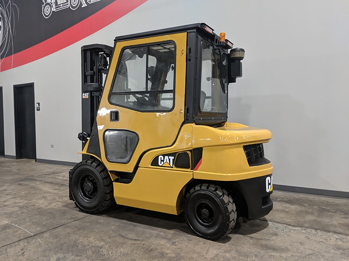 Used 2012 CATERPILLAR P5000D  | Cary, IL