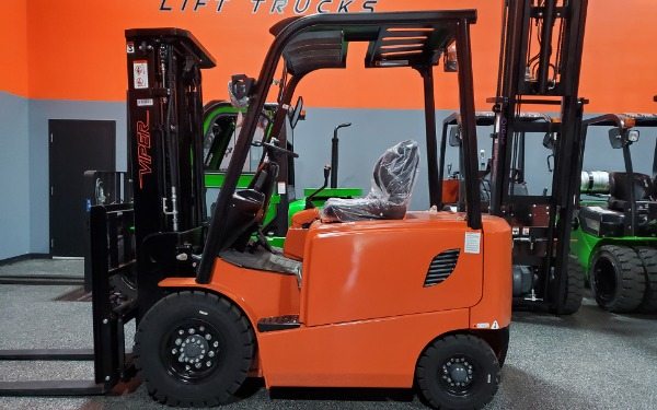 New Forklifts For Sale | Financing Available | Illinois Lift
