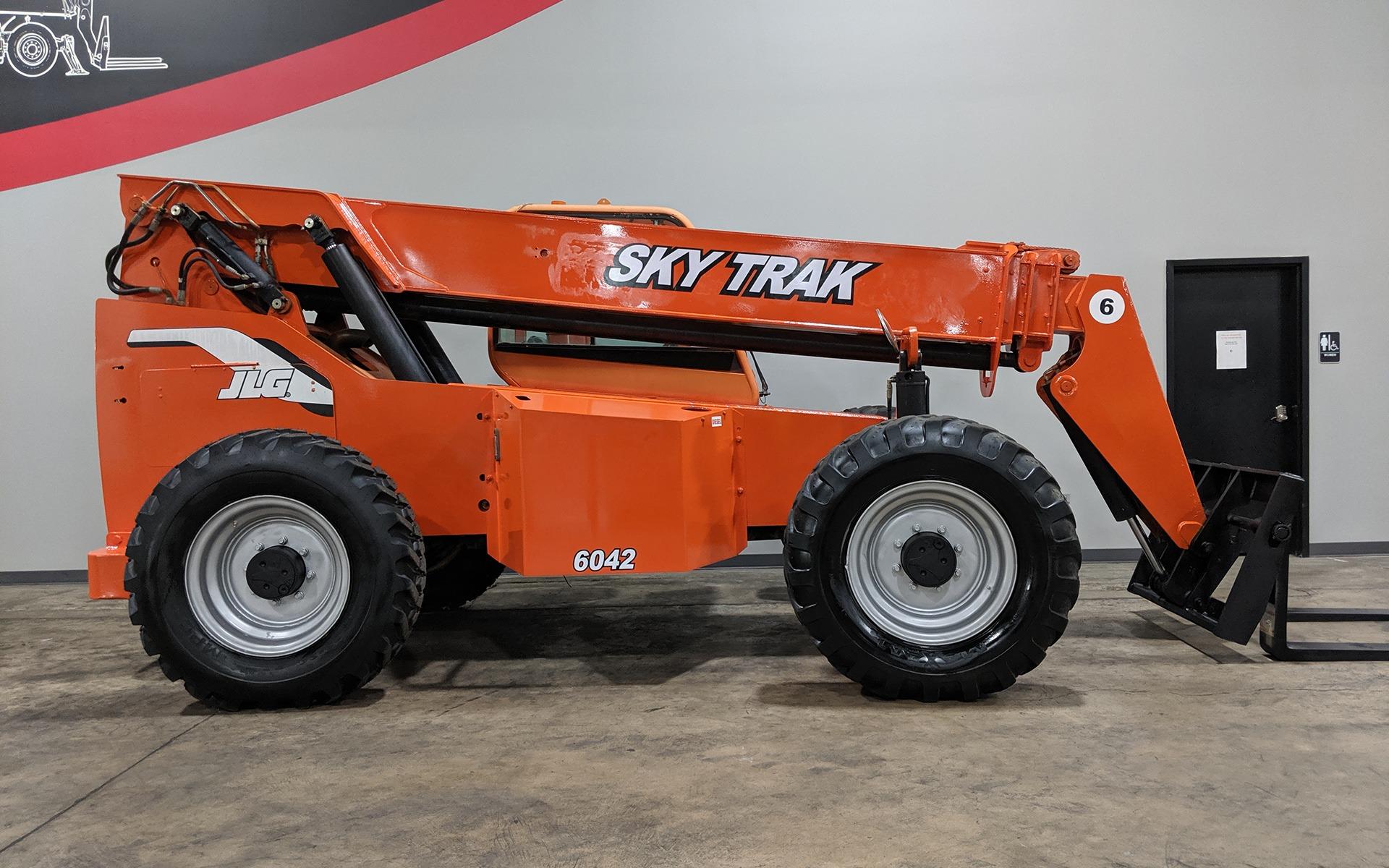 Used 2007 SKYTRAK 6042  | Cary, IL