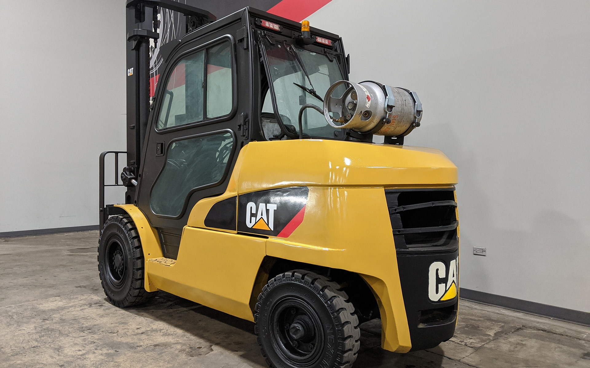 Used 2012 CATERPILLAR P12000  | Cary, IL