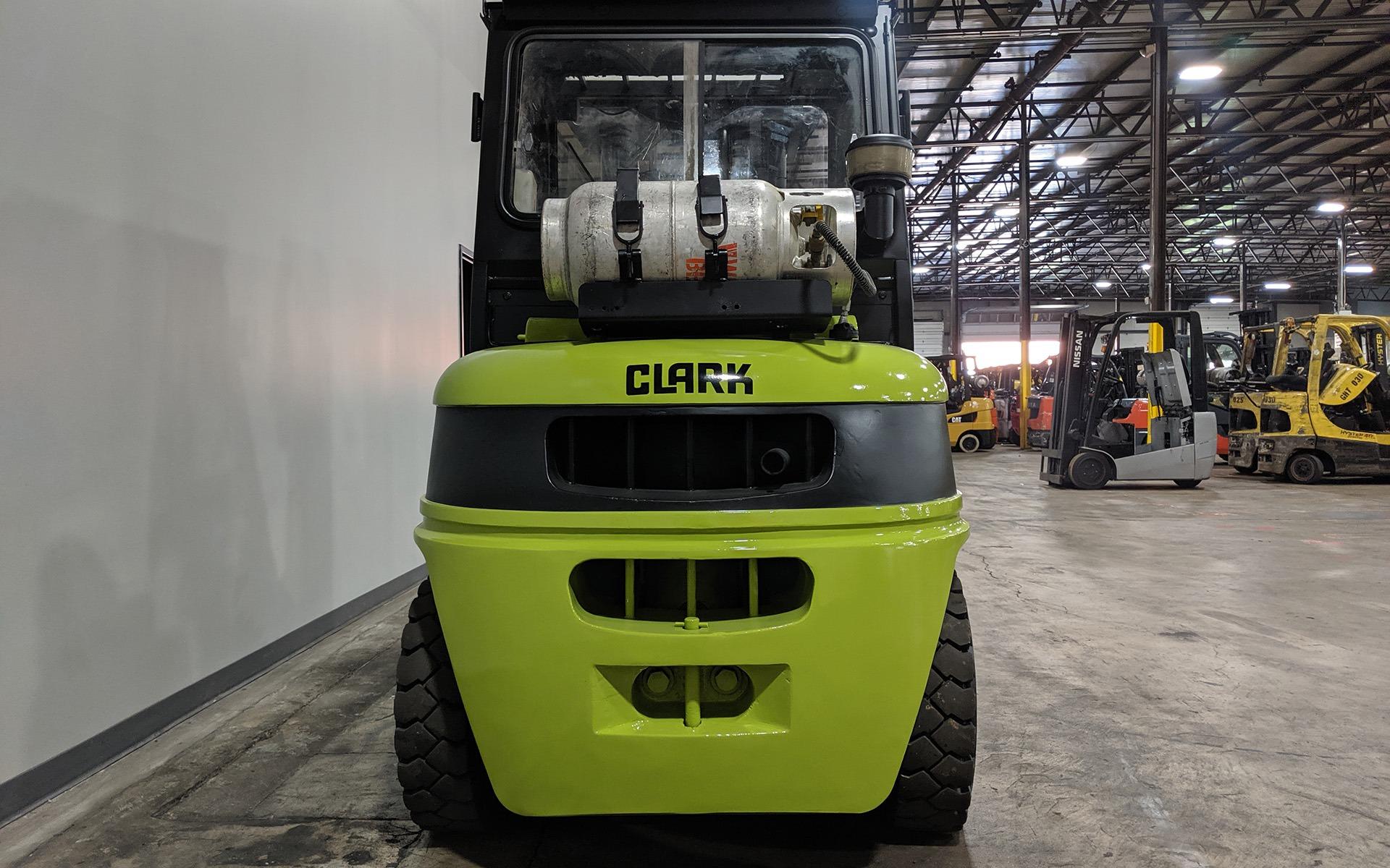 Used 2006 CLARK CMP40L  | Cary, IL