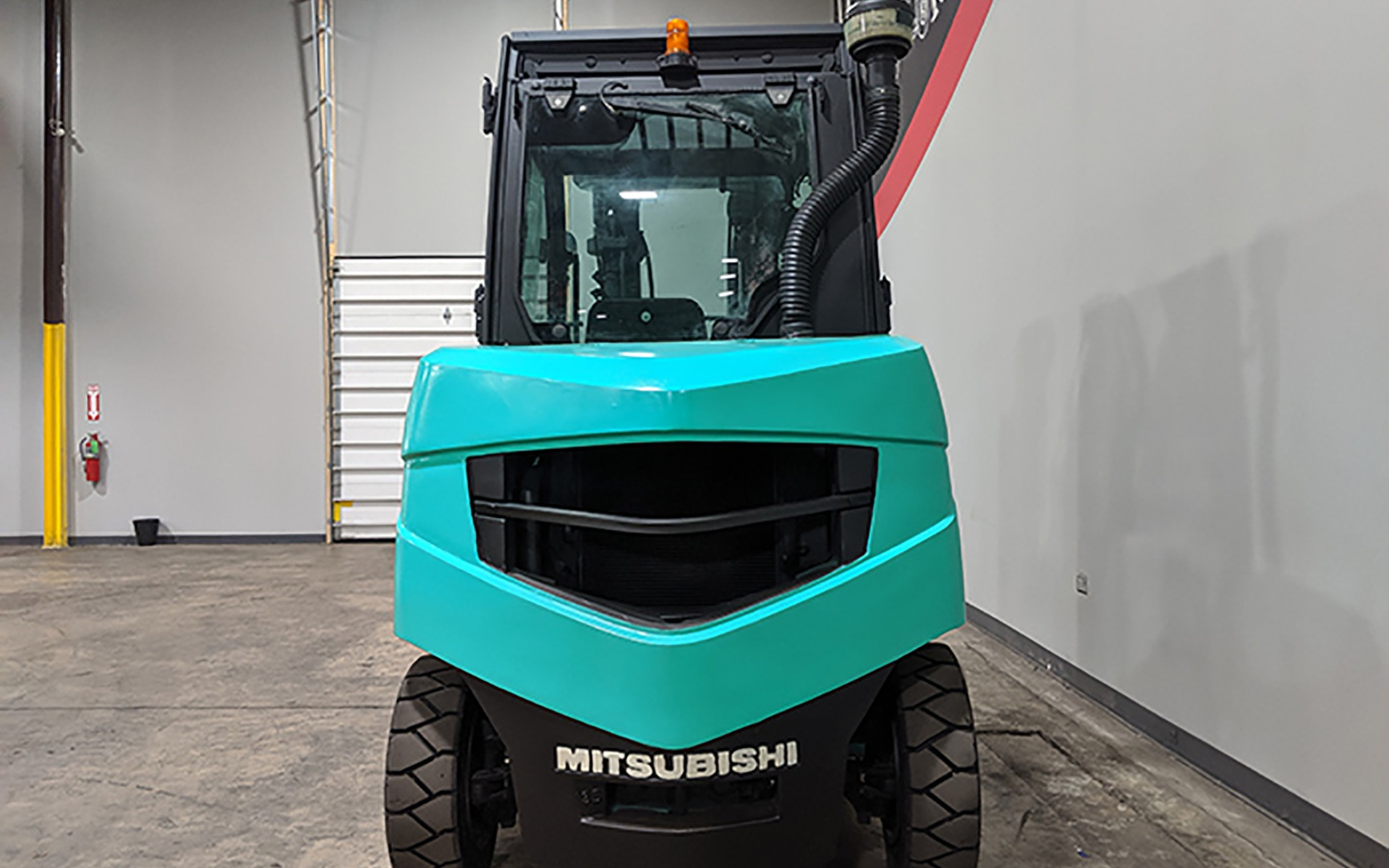 Used 2013 MITSUBISHI FD40ND  | Cary, IL