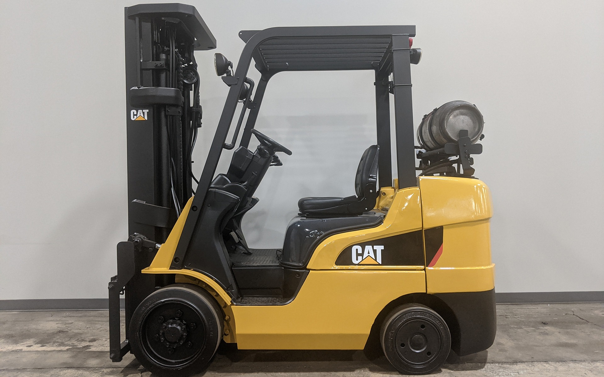 Used 2007 CATERPILLAR C6500  | Cary, IL