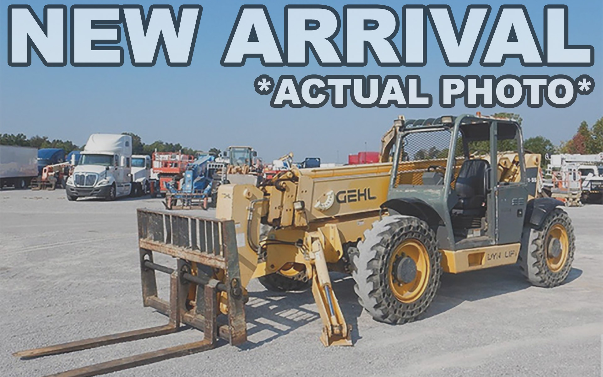 Used 2011 GEHL DL1055  | Cary, IL