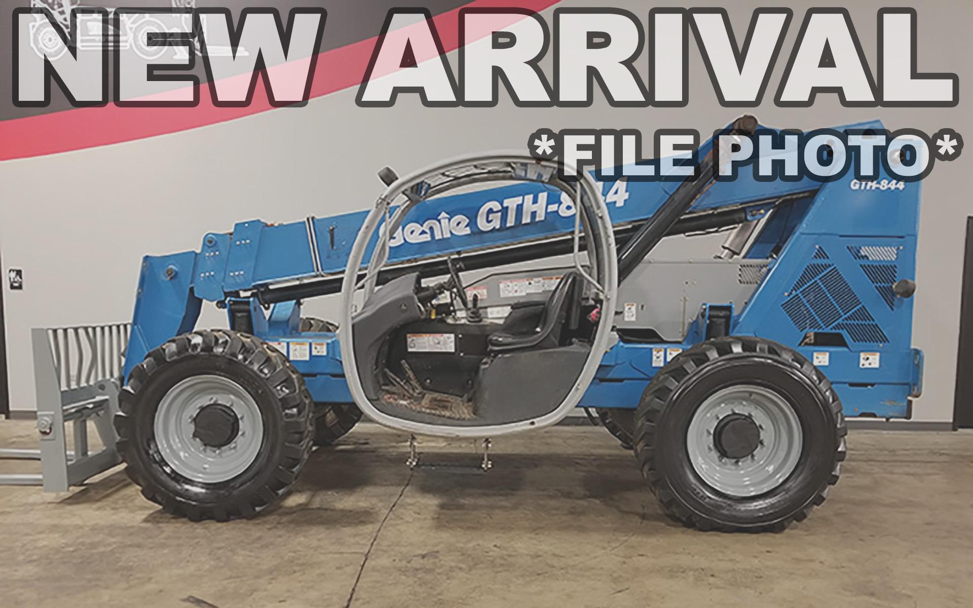 Used 2012 GENIE GTH-844  | Cary, IL