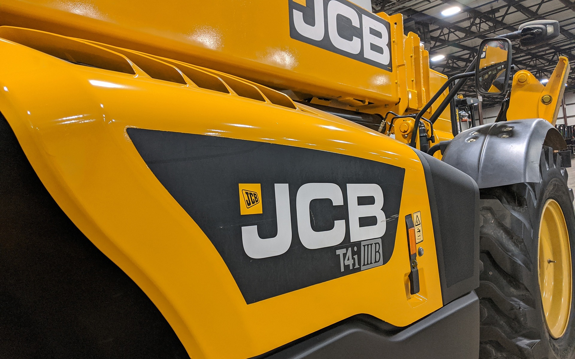 Used 2014 JCB 510-56  | Cary, IL