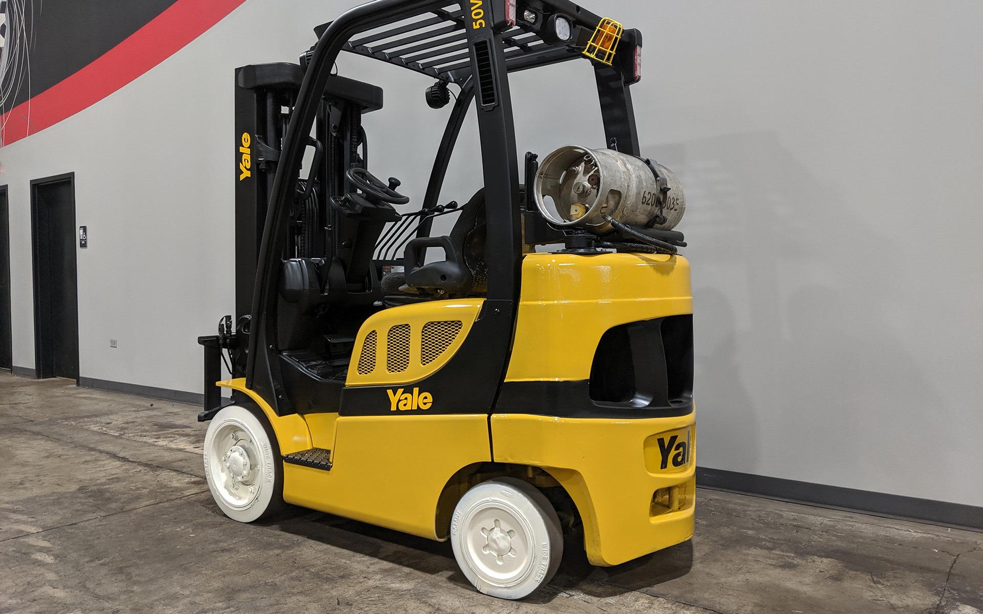 Used 2014 YALE GLC050VX  | Cary, IL