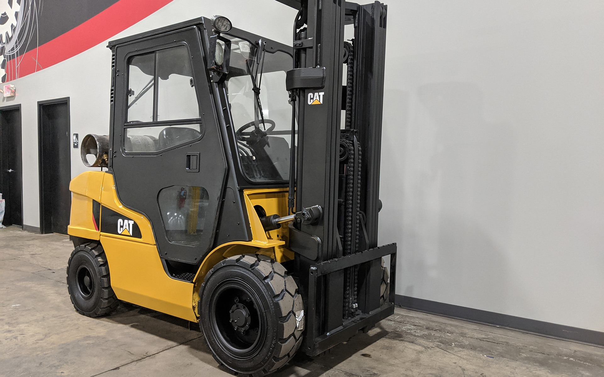 Used 2015 CATERPILLAR 2P6500    Cary, IL