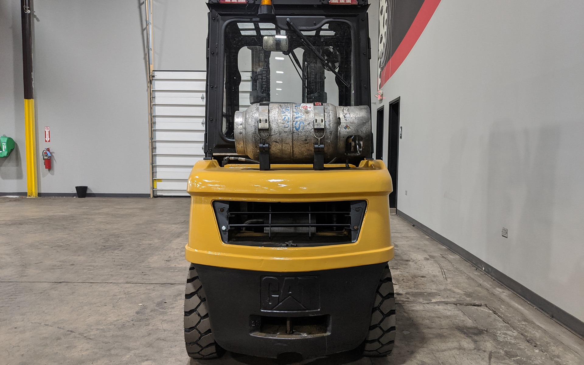 Used 2015 CATERPILLAR 2P6500  | Cary, IL