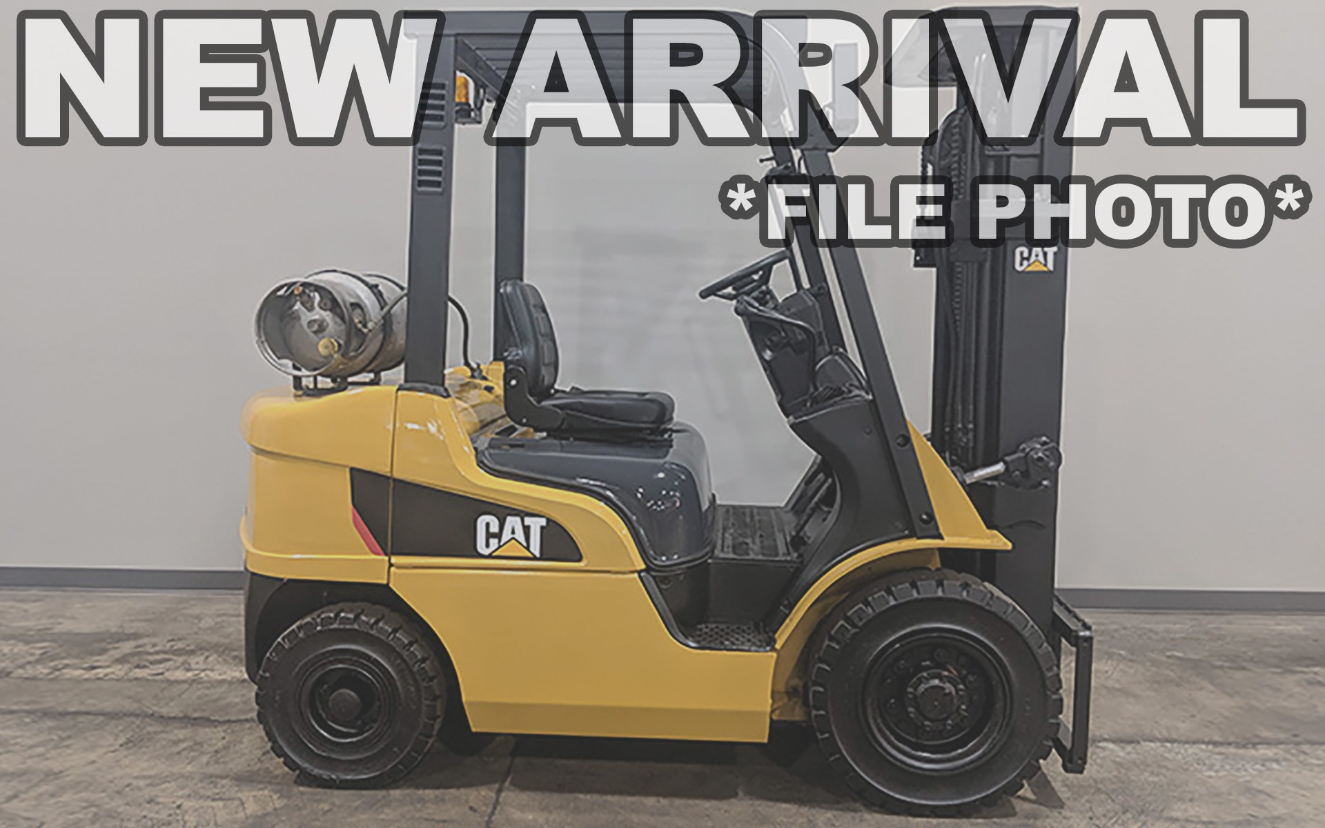 Used 2013 CATERPILLAR 2P5000  | Cary, IL