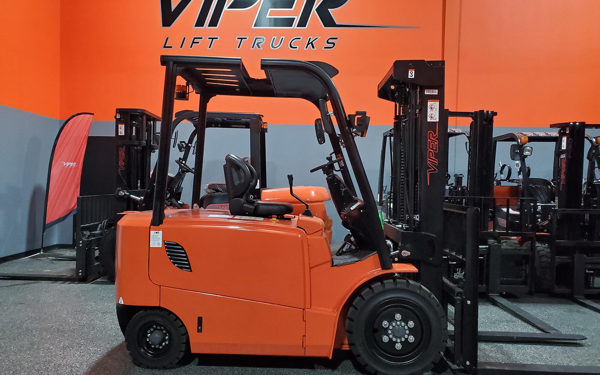 New 2021 VIPER FB30  | Cary, IL