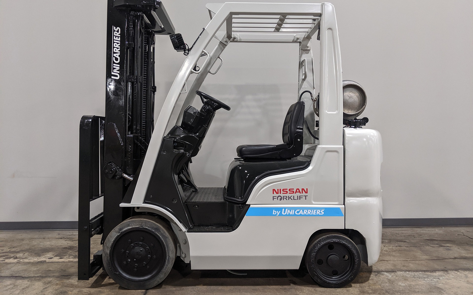 Used 2014 UNICARRIER FCG25L  | Cary, IL